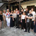 kozan.gr: Εγκαίνια για την έκθεση 130 έργων σπουδαστών των τμημάτων ενηλίκων ζωγραφικής και του τμήματος προετοιμασίας για την Καλών Τεχνών του Εικαστικού Εργαστηρίου Δήμου Κοζάνης