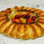 H πρόταση της εβδομάδας από το πετυχημένο μαγειρικό site «foodaholics»:Τυρόπιτα με ζύμη γιαουρτιού