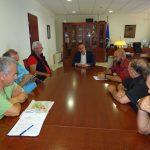 Εκπρόσωποι των παραγωγών πωλητών Λαϊκών Αγορών:  «Ο Περιφερειάρχης είναι δίπλα μας και βοηθάει εμάς στη Δυτική Μακεδονία,  αλλά και τους συναδέλφους μας σε όλη την Ελλάδα» (Δελτίο τύπου)