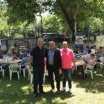 H εκδήλωση ΑΧΕΠΑ στο Πάρκο Ηπειρωτών Κοζάνης, που πραγματοποιήθηκε την Κυριακή 3 Ιούνη 2018 (Φωτογραφίες)