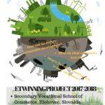 ACTIVE CITIZEN COMPANIES – πρόγραμμα etwinning του 2ου ΕΠΑ.Λ. Κοζάνης