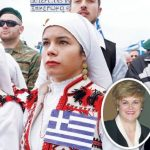 Ελληνοαμερικανίδα συνταξιούχος καθηγήτρια, με καταγωγή από τον Πεντάλοφο Βοΐου μήνυσε τον Νίκο Κοτζιά για εσχάτη προδοσία