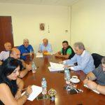 Tα αποτελέσματα της συνάντησης μελών του Συλλόγου Περιβάλλοντος και Ανέργων Ακρινής με την Περιφερειακή Αρχή