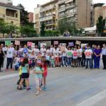 Επιτυχής η Εκδήλωση του Τμήματος Μηχανικών Περιβάλλοντος του Πανεπιστημίου Δυτικής Μακεδονίας που πραγματοποιήθηκε στην Κεντρική Πλατεία Κοζάνης  στις 31/5