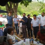 Τον προστάτη τους Ιλαρίων γιόρτασε την Τετάρτη 6 Ιουνίου ο Σύλλογος Μηχανικών Αυτοκινήτων Κοζάνης «Ο Άγιος Ιλαρίων»