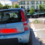 Λευτέρης Ιωαννίδης για το χθεσινό παράνομο παρκάρισμα στην κεντρική πλατεία Κοζάνης: «O ιδιοκτήτης έχει ήδη αναγνωριστεί και γίνονται από τη Δημοτική Αστυνομία όσα προβλέπεται να γίνουν»