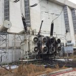kozan.gr: Φωτογραφίες από το σημείο που εκδηλώθηκε η φωτιά στον ΑΗΣ Καρδιάς