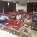 kozan.gr: Για τις τελευταίες εξελίξεις στην ΔΕΗ ενημέρωσε το δημοτικό συμβούλιο Εορδαίας, ο δήμαρχος Σ. Ζαμανίδης, παρουσία κι συνδικαλιστών της ΔΕΗ, τονίζοντας πως η πώληση των μονάδων θα συμπαρασύρει πολλούς στην ανεργία (Βίντεο 20)