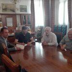 kozan.gr: Παραμένει το παράρτημα του Ελληνικού Ανοικτού Πανεπιστημίου στην Κοζάνη, υπό την προϋπόθεση να βρεθούν χώροι που το αναβαθμίζουν  – Θετική έκβαση μετά τη συνάντηση του δημάρχου Κοζάνης, Λ. Ιωαννίδη και του βουλευτή Μ. Δημητριάδη με τον Πρόεδρο της Διοικούσας Βασίλη Καρδάση (Βίντεο)