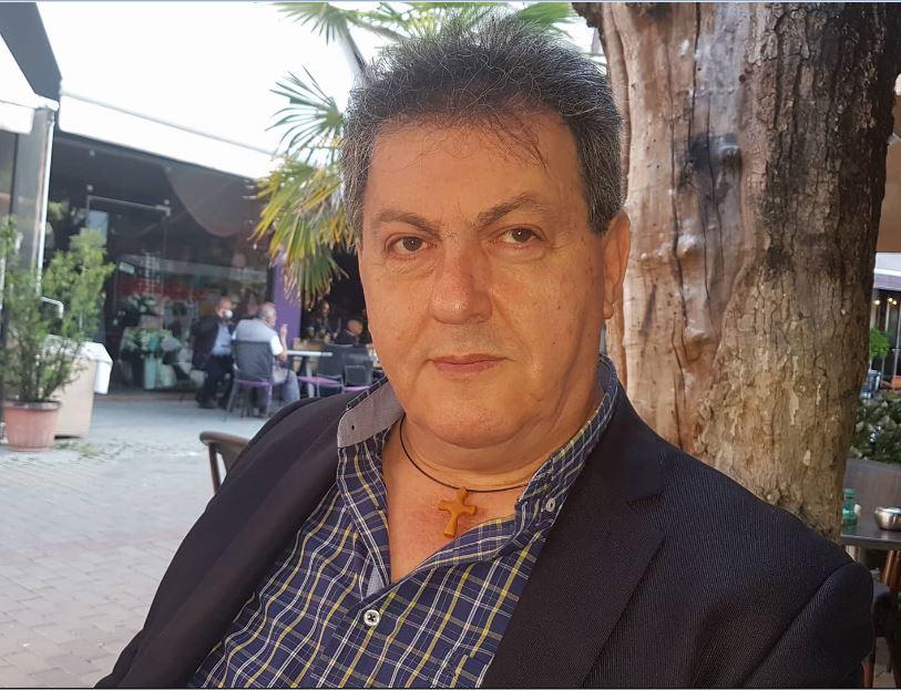 Μαθήματα Πολιτικής  (με αφορμή την συνέντευξη που παραχώρησε στην ΕΡΑ Κοζάνης στις 27/05/2020, ο βουλευτής της Ν.Δ. Ν. Καστοριάς, Ζήσης Τζηκαλάγιας)