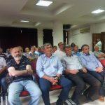 """kozan.gr: Στο """"πόδι"""" η Πτολεμαΐδα για το συλλαλητήριο, της 6ης Ιουνίου, για τη Μακεδονία – Μεγαλειώδες συλλαλητήριο, με μαζική συμμετοχή, αναμένει ο δήμαρχος Εορδαίας – Τι ειπώθηκε στη σημερινή απογευματινή σύσκεψη των φορέων στην αίθουσα του δημοτικού συμβουλίου Εορδαίας, Σάββας Ζαμανίδης (Βίντεο 15′ με αρκετές τοποθετήσεις  & Φωτογραφίες)"""