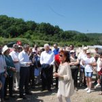 Μετά από 11 χρόνια «ο Παρθενώνας της Μακεδονίας», το Ανάκτορο του Φιλίππου Β', άνοιξε τις πύλες του στο κοινό