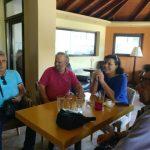 Σε συγκέντρωση αγροτών στο Μεσόβουνο μίλησε, την Κυριακή 3/6, ο Βουλευτής του ΚΚΕ Νίκος Μωραΐτης