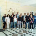 Πραγματοποιήθηκε η σχολή Διαιτητών VOLLEY στην πόλη των Γρεβενών