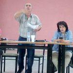kozan.gr: Τα παράπονα του προέδρου του Συλλόγου Ανέργων και Περιβάλλοντος Ακρινής για την απουσία πολιτικών προσώπων της περιοχής από τη συνάντηση-συζήτηση για τη μετεγκατάσταση της Ακρινής (Φωτογραφία & Βίντεο)
