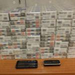 41χρονος αλλοδαπός είχε κρύψει 500 πακέτα τσιγάρα στο αυτοκίνητό του – Συνελήφθη για παράβαση του τελωνειακού κώδικα στην Φλώρινα (Φωτογραφίες)