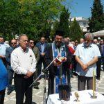 kozan.gr: Πτολεμαΐδα: Οι Κρήτες τίμησαν τους προγόνους τους, το πρωί της Κυριακής 3/6 (47 Φωτογραφίες & Βίντεο 5′)