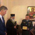 kozan.gr: Κοζάνη: Τιμήθηκε, το πρωί της Κυριακής 3/6, η Ημέρα των Αποστράτων της Ελληνικής Αστυνομίας (32 Φωτογραφίες & Βίντεο 9′)