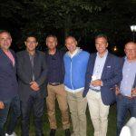kozan.gr: Γεύμα σε φίλους και στελέχη της Ν.Δ παρέθεσε, το βράδυ του Σαββάτου 2/6, ο πρόεδρος της ΝΟΔΕ Κοζάνης Παντελής Καρακασίδης (Φωτογραφίες)