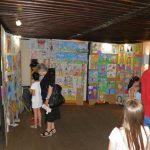 kozan.gr: Με μεράκι και φαντασία η έκθεση των μαθητών των παιδικών τμημάτων ζωγραφικής του Εικαστικού Εργαστηρίου Δήμου Κοζάνης (Φωτογραφίες)