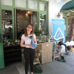 "kozan.gr: Την Παγκόσμια Ημέρα Γάλακτος τίμησε η ομάδα τοπικών παραγωγών Ν. Κοζάνης ""Από πρώτο χέρι"" (Βίντεο & Φωτογραφίες)"