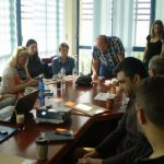 Με επιτυχία ολοκληρώθηκαν οι εργασίες της 3ης Συνάντησης του Δικτύου Εμπλεκόμενων Μερών