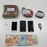 Συνελήφθησαν 5 άτομα για διακίνηση ναρκωτικών ουσιών στην Κοζάνη (Φωτογραφίες)