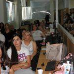 kozan.gr: Οι βιβλιοθηκονόμοι της περιοχής μας ενημερώθηκαν για την παρουσίαση προτύπων καιλογισμικών που αφορούν τις βιβλιοθήκες (Βίντεο & Φωτογραφίες)
