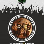 Οι Lostre Community στο 7ο Αντιρατσιστικό Φεστιβάλ Κοζάνης