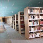 kozan.gr: Δανειστική Βιβλιοθήκη Ομιλούντων Βιβλίων για άτομα με απώλεια όρασης πρόκειται να λειτουργήσει στην Κοβεντάρειο Δημοτική Βιβλιοθήκη Κοζάνης