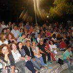 kozan.gr: Κοζάνη: Τραγούδησαν για φιλανθρωπικό σκοπό (Φωτογραφίες & Βίντεο)