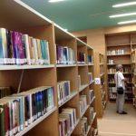 kozan.gr: Σημερινές φωτογραφίες από το εσωτερικό του νέου κτηρίου της δημοτικής βιβλιοθήκης Κοζάνης