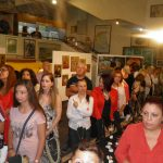 kozan.gr: Εγκαινιάστηκε η 32ηέκθεση του Συλλόγου Εικαστικών Καλλιτεχνών Κοζάνης (Φωτογραφίες & Βίντεο)