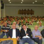 kozan.gr: Μ. Χριστοδουλάκης από την Κοζάνη: «Το Κίνημα Αλλαγής κάνει το πρώτο του βήμα για άνοιγμα στην κοινωνία. Στόχος μας είναι να μιλήσουμε και να ακούσουμε την κοινωνία» (Βίντεο)