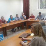 kozan.gr: Συνάντηση με τη διοίκηση του Εργατικού Κέντρου Κοζάνης και συνδικαλιστικούς φορείς είχε ο νέος Γραμματέας, του Κινήματος Αλλαγής, Μανώλης Χριστοδουλάκης (Βίντεο & Φωτογραφίες)