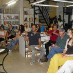 kozan.gr: Πραγματοποιήθηκε, το βράδυ της Δευτέρας 18/6, η παρουσίαση του βιβλίου «Λόγια ριζωμένα» του Αντώνη Παπαβασιλείου (Φωτογραφίες & Βίντεο)