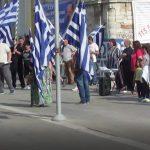 kozan.gr: Σε εξέλιξη, αυτή την ώρα, συγκέντρωση οπαδών του Σώρρα στην κεντρική πλατεία Κοζάνης (Φωτογραφίες & Bίντεο)