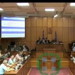 kozan.gr: Ξέσπασμα του Η. Κάτανα κατά του Γ. Δακή για την κριτική που άσκησε σε όσους βρέθηκαν στην υπογραφή της συμφωνίας, χθες, στις Πρέσπες – Κόντρα Βόσδου – Αλεξανδρή όταν ο πρώτος, τους χαρακτήρισε ως χειροκροτητές – Ολιγόλεπτη διακοπή του περιφερειακού συμβουλίου (Βίντεο)