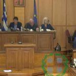 Kozan.gr: Ο Γ. Δακής ρώτησε τον Θ. Καρυπίδη αν ένιωσε την ανάγκη να αποχωρήσει όταν άκουσε τον Πρωθυπουργό των Σκοπίων να κάνει αναφορά σε Έλληνες & Μακεδόνες – Τι του απάντησε ο Περιφερειάρχης (Βίντεο)