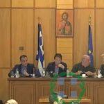 kozan.gr: O Ιωάννης Γιάτσιος αποκάλεσε τον Φ. Κεχαγιά κύριο Μελισσανίδη – Ο διάλογος που ακολούθησε (Βίντεο)
