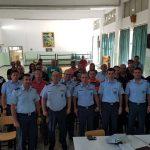 Ολοκληρώθηκε η εκπαίδευση στελεχών της Γενικής Περιφερειακής Αστυνομικής Διεύθυνσης Δυτικής Μακεδονίας σε θέματα ψηφιακών ταχογράφων (Φωτογραφίες)