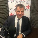 kozan.gr: Ε. Σημανδράκος: «Ο επόμενος δήμαρχος (Κοζάνης) θα πρέπει να είναι ένα δήμαρχος μάνατζερ κι όχι ένας δήμαρχος που θα κάνει μια απλή διαχείριση των οικονομικών πόρων» – Ποια είναι τα 3 σημαντικά ζητήματα, που, κατά την άποψή του, θα πρέπει να δοθεί βαρύτητα (Hχητικό)
