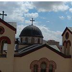 Οι πένθιμοι ήχοι από τον Ιερό Ναό Αγίου Ιωάννη στην Πτολεμαΐδα, λίγο μετά την υπογραφή της συμφωνίας (Βίντεο)