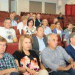Αναγκαία η σιδηροδρομική σύνδεση Καλαμπάκας – Κοζάνης – Tι ειπώθηκε σε ημερίδα που πραγματοποιήθηκε στο Πολιτιστικό Κέντρο του Δήμου Καλαμπάκας