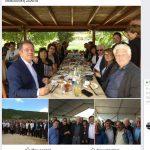 «Μακεδονική» σαλάτα για τους βουλευτές του ΣΥΡΙΖΑ – H ανάρτηση μετά την υπογραφή της συμφωνίας στις Πρέσπες