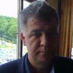 kozan.gr: Ο Αντιπεριφερειάρχης Γρεβενών Ε. Σημανδράκος από το συλλαλητήριο στο χιονοδρομικό κέντρο Βίγλας – Πισοδερίου: «Εμείς είμαστε από την απέναντι πλευρά του Τσίπρα – Ζάεφ» (Βίντεο)