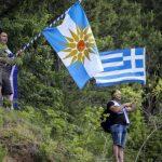 Πρέσπες: Οι καμπάνες στους Ψαράδες άρχισαν να χτυπούν πένθιμα μετά την υπογραφή της συμφωνίας για το «Βόρεια Μακεδονία» (Bίντεο)