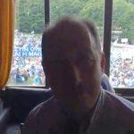 kozan.gr: Δήλωση «καταπέλτης» του Αντιπεριφερειάρχη Καστοριάς Σ. Αδαμόπουλου για την παρουσία του Περιφερειάρχη Δ. Μακεδονίας Θ. Καρυπίδη στην υπογραφή της συμφωνίας στις Πρέσπες: «Η πρότασή μας ήταν να μην παρευρεθεί ο Περιφερειάρχης. Είναι ντροπή για την Δ. Μακεδονία. Έτσι έκρινε, έτσι έκανε» (Βίντεο)