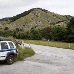 Επί ποδός η αστυνομία, στις Πρέσπες, για τη συνάντηση Τσίπρα-Ζάεφ (Φωτογραφίες)
