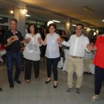 kozan.gr: Πολύ κέφι στο καλοκαιρινό πάρτι που πραγματοποίησε, το βράδυ της Παρασκευής 15/6, το ΤΕΙ Δυτικής Μακεδονίας στην Κοζάνη (Βίντεο & Φωτογραφίες)